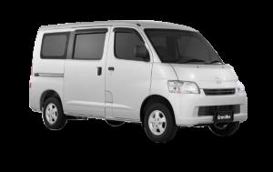 Travel Surabaya - Semarang